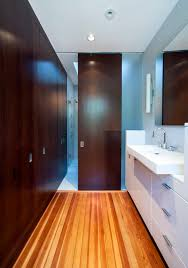 master bathroom dressing room heart pine floors and custom
