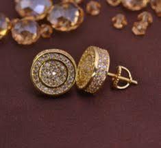 back earrings for men mens diamond earrings black stud earrings for guys от 360jewels