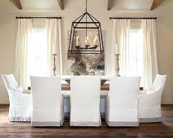 white slipcover dining chair white slipcover dining chair denim room slipcovers studentsserve org