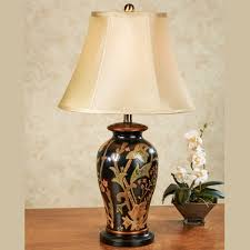 asian table lamps lighting and ceiling fans