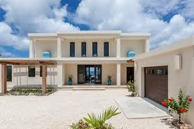 sunset beach house caribbean collection