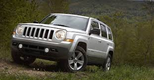 used jeep patriot colorado springs