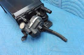 used lexus gx470 parts 2006 lexus gx470 vapor charcoal canister 77740 35511 oem 77740 35511