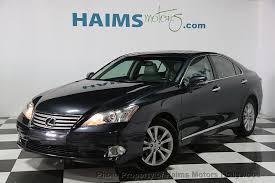 lexus es 350 gas tank capacity 2011 used lexus es 350 4dr sedan at haims motors serving
