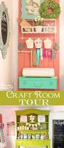 a peek into my craft room design dazzle