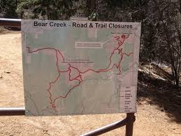Colorado Springs Trail Map by Parks Master Planning Underway In Colorado Springs Krcc