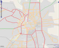 Homs Syria Map by Syria Homs Mapping Progress Openstreetmap Wiki