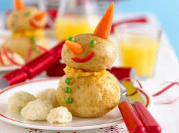Christmas Party Food Kids - 25 festive christmas party foods and treats christmas celebrations