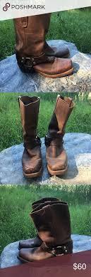 dingo boots s size 11 dingo motorcycle boots brown size 9 amazing genuine leather dingo