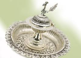 Silver Items Pooja Sahitya Png P N Gadgil And Sons