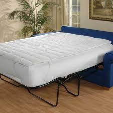 Mattress Pad For Sleeper Sofa Best Sleeper Sofa Mattress Pad 68 On Value City Furniture Sleeper