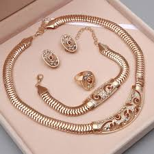 gold jewelry sets for weddings online shop dubai gold jewelry sets wedding