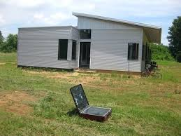 sip cabin kits modern green home prefab passive solar homes kits sip house