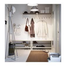 25 best collection of bench coat rack ikea