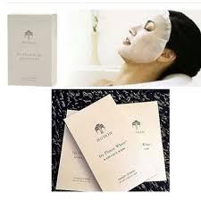 Pemutih Wajah Nu Skin saatnya manjakan kulit anda dengan masker wajah nu skin nu skin produk
