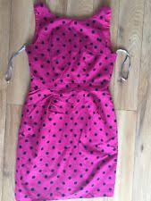 debenhams party spotted dresses for women ebay