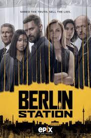 Seeking Renewed Season 3 Berlin Station On Epix Canceled Or Season 3 Release Date
