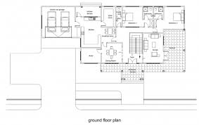 Cheap Floor Plans Outstanding 4 Bedroom Duplex Plans Cheap Estimate From Foundation