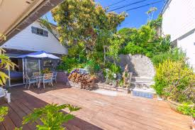 1950s homes classic 1950s original beach cottage in malibu california luxury