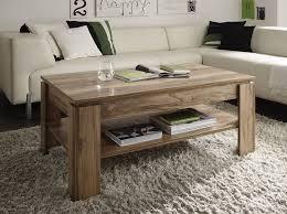 Wohnzimmerschrank 60 Jahre Trendteam Ct Couchtisch Wohnzimmertisch Tisch Nussbaum Satin 110