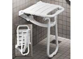 siege pour cabine de siège de relevable pour aménagement de sanitaire