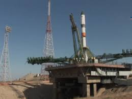 baikonur cosmodrome u2013 spaceflight now