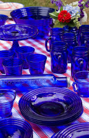 332 best blue kitchen images on pinterest cobalt glass cobalt