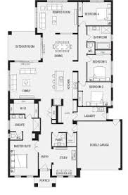 Townhouse House Plans Aria New Home Floor Plans Interactive House Plans Metricon