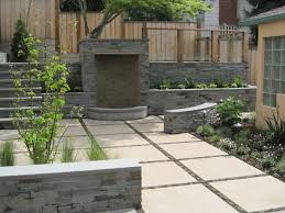 awesome concrete patio ideas for small backyards photo decoration