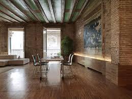 Rustic Home Interior Modern Rustic Home Interior The Interior Designs