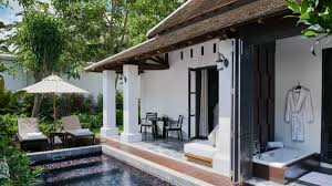 best luxury 5 star hotel luang prabang