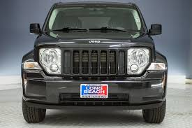 2012 jeep liberty light bar jeep liberty in california for sale used cars on buysellsearch