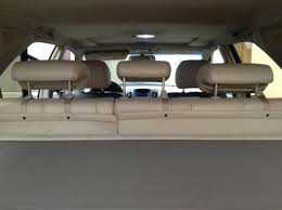 lexus rx300 roof rails clean tokunbo 2002 lexus rx300 full option autos nigeria