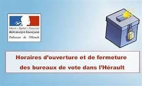 horaire bureau de vote horaires bureaux de vote bureau de vote 28 images primaire