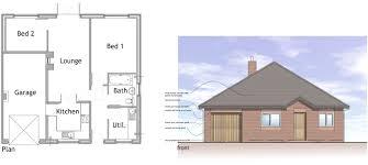 self build houses u0026 kits pennine timber frame
