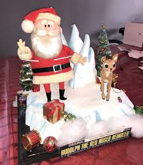 puppets for sale original rankin bass rudolph puppets up for sale but an
