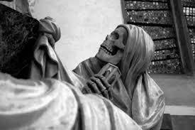 la chambre des morts explications fin mort wikipédia