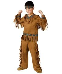 Halloween Costumes Boy Kids Indian Native American Boy Costume Kid Indian Costumes