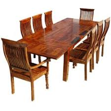 rustic dining room sets rustic dining table and chair sets living concepts