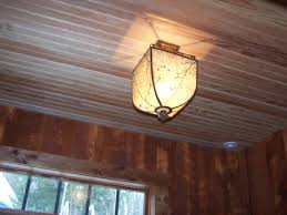 Entrance Light Fixture by Entrance Light Natural Mica With Spring Branches From High Beams
