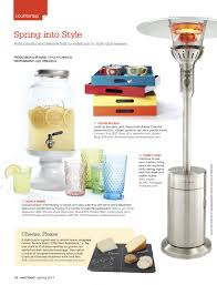 Frontgate Patio Heater by Lunds And Byerly U0027s Real Food Spring 2013 By Lunds U0026 Byerlys Issuu