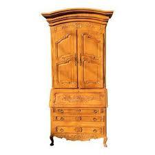 vintage u0026 used secretary desks chairish