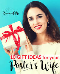 10 lovely gift ideas for your pastor u0027s wife ben and me