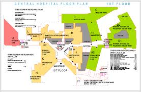 central finland central hospital floor plan central finland