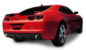 corsa exhaust 2010 camaro ss ls3 w 6 spd manual transmission only