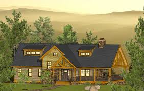 plan 61401ev 3 bed country escape with wraparound porch