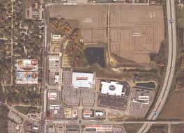 Map Dayton Ohio by Oberer Commercial Real Estate Commercial Real Estate Dayton