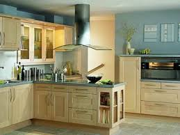 Popular Colors For Kitchen Cabinets Ideas For Oak Kitchen Colors Kitchen Design 2017