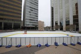 rink to open after thanksgiving