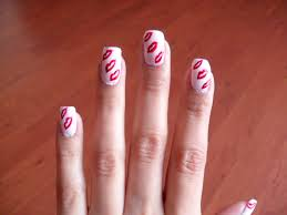 5 easy to make valentine u0027s day nail art designs zestymag